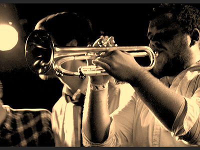 Hayden Fihn:  Trumpet Master