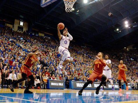 NCAA tourney prediction: Jayhawks will fly high