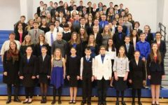 Speech team starts well at Eden Prairie