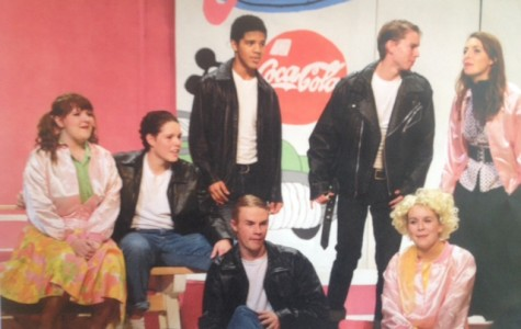 Grease – The Cotter Melody