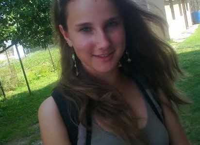 Kristína's story