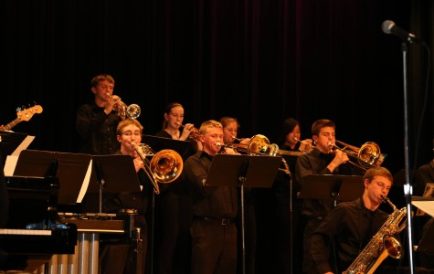 Jazz Band Wins Competition