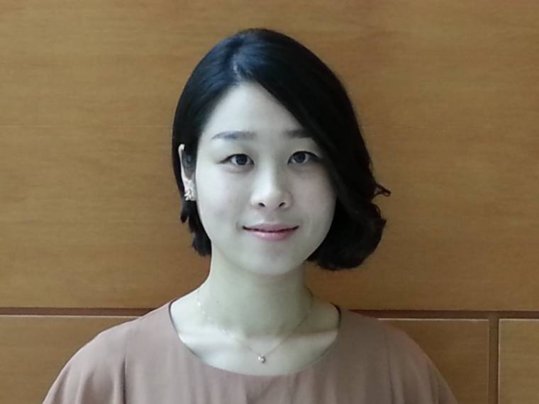 Jiyoung Won -- From School to Work