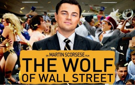 The Wolf of Wall Street: The Rise to Fame and Fortune