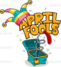 April Fools' Day: the classic gags
