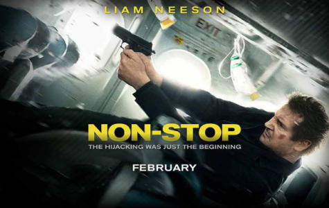 Non-stop action: nonsense plot