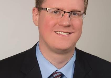 Jeff Blahnik:  admissions man on a new mission