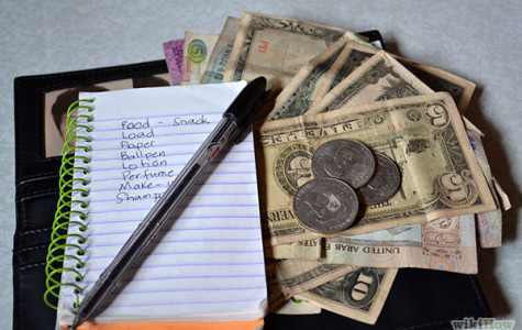 Tips for the Student Budget