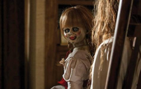 Annabelle: a second helping of horror