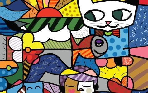Digital Art Showcase: Quarter #1