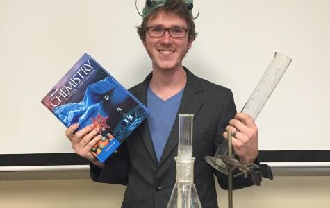 Reigstad Ready for Chemistry