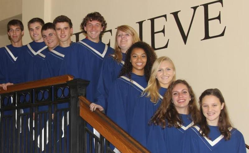 Students+Participate+in+Eau+Claire+and+WSU+Honors+Choir