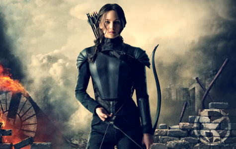 Mockingjay Part 1: Not Half Bad