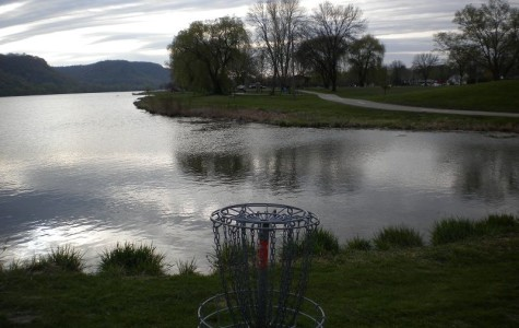 What the FROLF?!