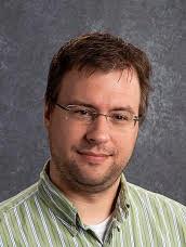 English teacher David Sobolewski