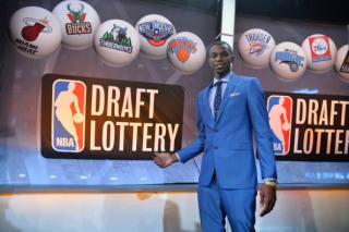 Eliminate the NBA Draft Lottery