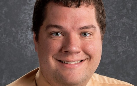 Social studies teacher finds new surroundings familiar