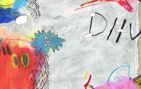 DIIV is back: Is the Is Are is an interesting follow up to the first album
