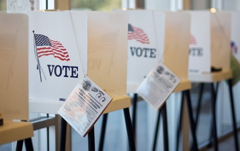 Empty voting stations like these could become the norm with our rising generation of non-voters.
