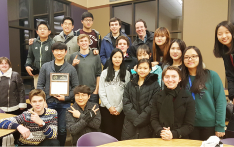Cotter math team prepares for State with victory