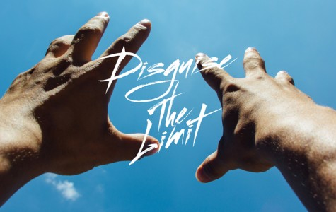 Disguise the Limit cover art