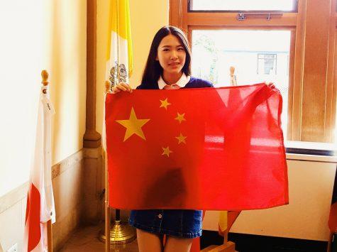 Gloria Qiaoyang