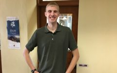 Tim Welch chooses a vocation