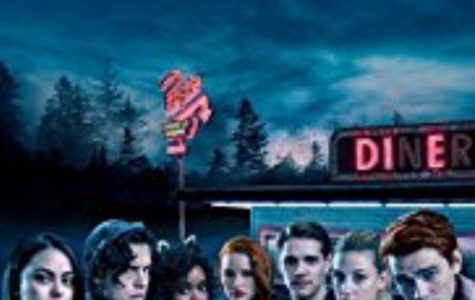 "Riverdale season 2: ""Danger All Around"""