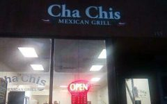 Cha Chis review: good food and service, but lacks atmosphere