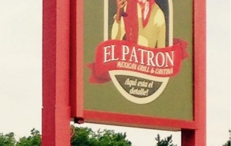 El Patron:  Winona's most Mexican restaurant
