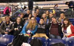 Pilgrimage to Indy: Cotter group goes to NCYC