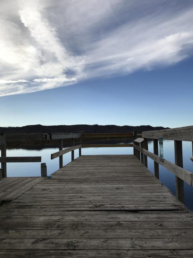 Bartlett+Lake