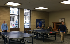 Student Center: Buzzin' in Cold Temps