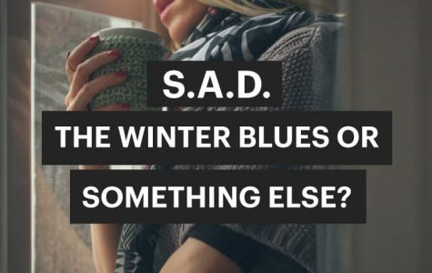 How to fight the winter blues: Naturally!