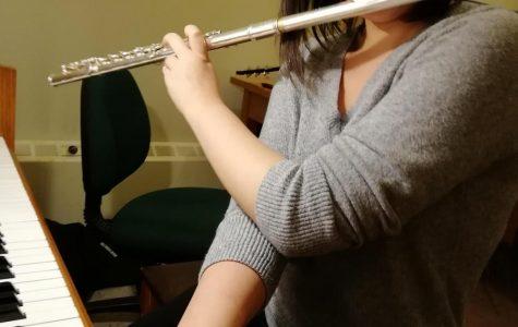 Cross over musical talent