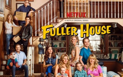 Fuller House: fun for the whole family