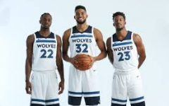 Timberwolves' Stretch Run Begins