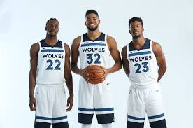 Timberwolves' Stretch Run Begins
