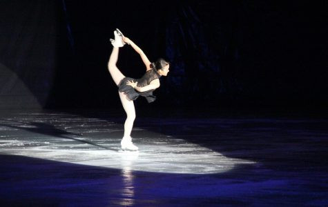Home and away:  Jennifer Lai's skating story
