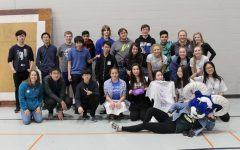 Cotter students participate in annual Relay for Life