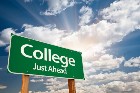 College, enlistment, or travel: where is Cotter's class of 2018 headed?