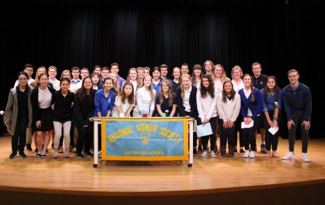 NHS induction: out with the old and in with the new