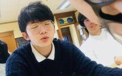 Bored in class?