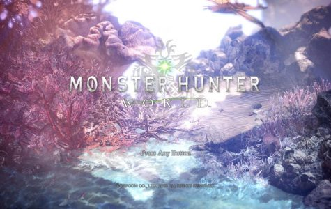 "Monster Hunter : ""World"" offers new options to familiar game"
