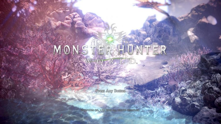 """Monster Hunter : """"World"""" offers new options to familiar game"""