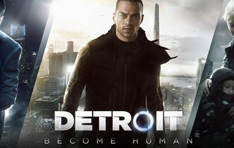 """Detroit – Become Human"":  1,000 possibilities of android supremacy"
