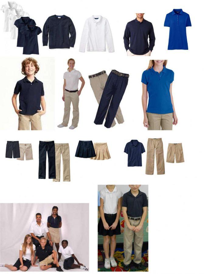 Dress code = sad code for seniors