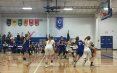 Defense and free throws lead Ramblers over R-P