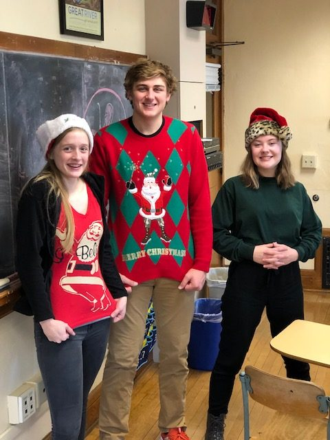 Don+be+now+our+Christmas+sweaters