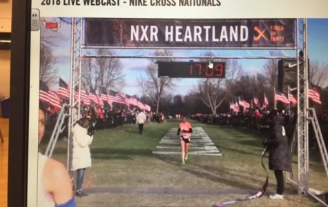 Cotter girls excel at Heartland, Pings qualify for Nike race
